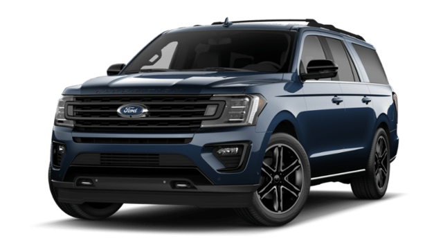 New Ford Models for sale 2020 Ford Expedition Max Limited SUV in Brownsburg, IN